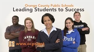 OCPS | 2014 Super Scholars PSA