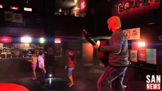 Cover Kurt Cobain GTA V