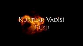 Gökhan Kırdar - Kurtlar Vadisi - Öldüm De Uyandım - V1 - 2007 (info@gokhankirdar.info)