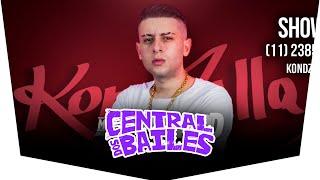 MC Hollywood - As Trechuda (KondZilla - Áudio Oficial)