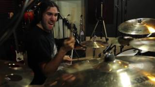 Kin | Shinedown | Enemies | Drum Cover (Studio Quality)