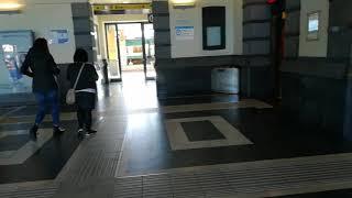 Catania Centrale Train Station