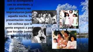 La historia del Binomio de Oro de Colombia,,