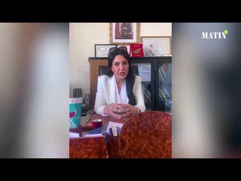 Video : Don de sang : Une large opération de désinfection et de stérilisation du CRST face au coronavirus