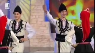 """""""Шопска оплетня"""": ПФА Български ритми"""