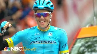 Liege-Bastogne-Liege 2019 | EXTENDED HIGHLIGHTS | 4/28/19 | Cycling on NBC Sports
