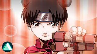 Naruto OST - Ten-Ten Theme