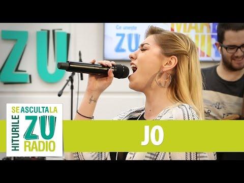 Jo - Buna seara, iubite (Loredana Groza) (Live la Marea Unire ZU)