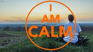 """The Clear Calm Mind"" Affirmations & relaxing music for a peaceful calm mind"