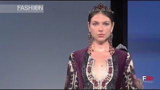 LALI Montecarlo Fashion Week 2015 - Fashion Channel