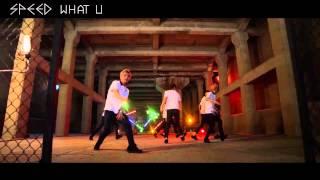 """SPEED 스피드 - """"What U"""" M/V"""