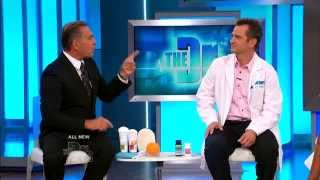 Adverse Effects of Over-Exfoliation -- The Doctors