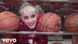 "Katy Perry - Making Of ""Swish Swish"" Music Video ft. Nicki Minaj width="