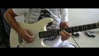 Guitarra Funk!! hehehe
