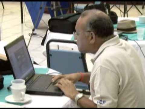 Foro Regional TIC en Montelimar Nicaragua