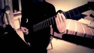 Batushka - Yektenia 4 (Guitar Cover)