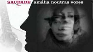 Saudade | Amália noutras vozes