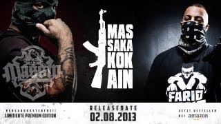 MASSIV FEAT. FARID BANG  - MASSAKA KOKAIN 3 (OFFICIAL HD VERSION)