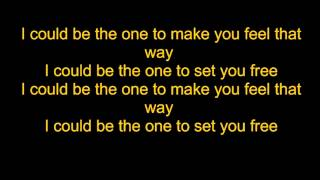I could be the one con letra (Lyrics) #002 Avicii & Nicky Romero
