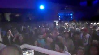 JESUS DEL CAMPO @ Conference Iberican Techno - Avenue Club (Coimbra) || 08-04-16 || Parte 2