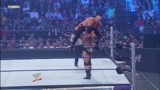 Batista Bombs - WWE Top 10