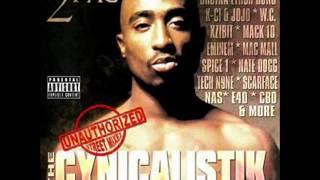 2Pac Ft. Adina Howard - Freak Like Me (Cynicalistik Remix)