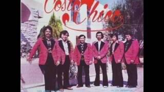 COSTA CHICA PORQUE ME NIEGAS VOL.3 1976