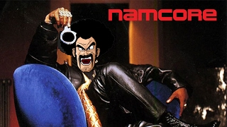 Return of the Champ [Xenoverse 2 × Mark Morrison] #CGSundays & NAMCORE