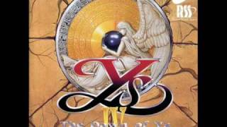 Ys IV Dawn of Ys - Theme of Adol 1993