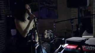 Open Door - Live acoustique - Please don't stop the music (Rihanna cover)