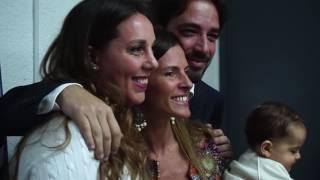 Video de Civil - Mariana y Martín