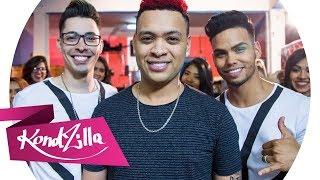 Os Cretinos feat DJ Kelvinho - Taca Essa Tabaca (KondZilla)