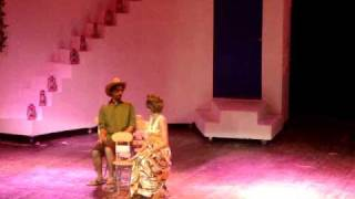 Take A Chance On Me - MAMA MIA - Made 4 Stage Productions