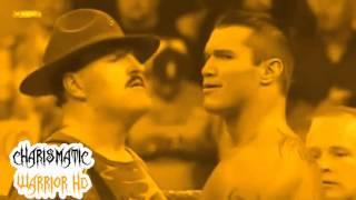 Randy Orton 2004-2007 Titantron | Burn In My Light (Custom)