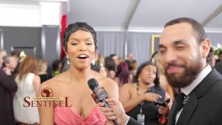 "LeToya Luckett Talks About New Single ""Back 2 Life"""