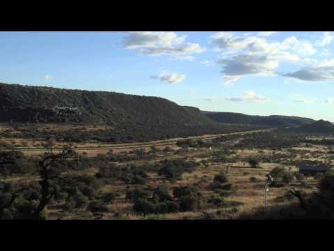 Дороги ЮАР (Йоханнесбург – Кейптаун)
