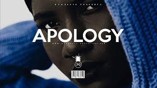 "[FREE] ""APOLOGY"" 🏝 Dancehall x Afrobeat x Wizkid Type Beat Instrumental 2018"