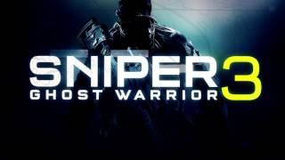 Sniper Ghost Warrior 3 - Dangerous [DRUMS]