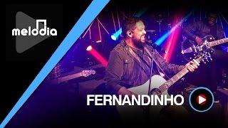 Fernandinho - Seu Nome é Jesus - Melodia Ao Vivo | Versão Exclusiva