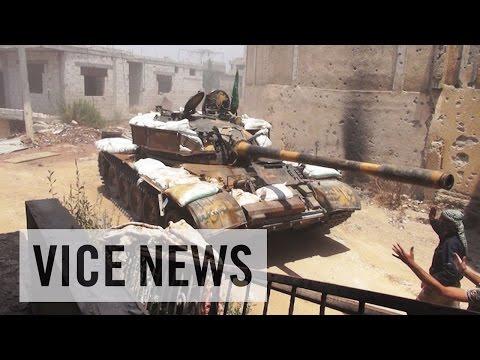 Bomb Attack de Gun Barrel Letra y Video