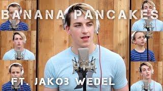 Banana Pancakes - Jack Johnson | Jon Klaasen ft. Jakob Wedel |