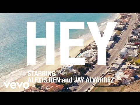 Hey Feat Afrojack de Fais Letra y Video