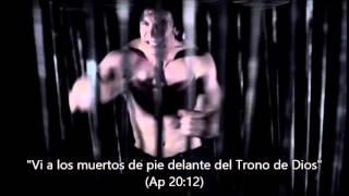 Righteous Vendetta - John, the revelator (Sub Español)
