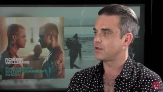 "Rádio Comercial | Robbie Williams - ""The Heavy Entertainment Show"" - 1/10"