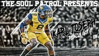 Karl Joseph : Really Got It (Raiders Rookie)