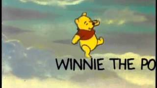 Disney's Winnie The Pooh Theme Song Sing-A-Long