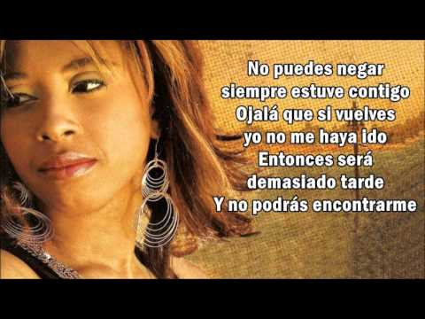 Iglesia de Lilly Goodman Letra y Video