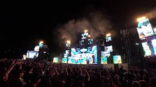 [WDF] Excision - G Shit @잠실, 2017