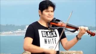 Clean Bandit - Rather Be (Violín Cover By Ariel Nava) Violinista Pop