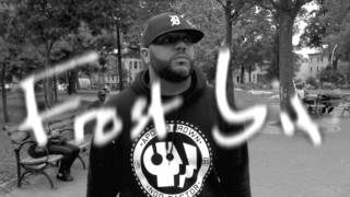 Apollo Brown - Lonely & Cold (feat. Roc Marciano)